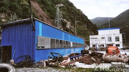 比特币价格暴跌 因为洪水冲了四川的矿场?