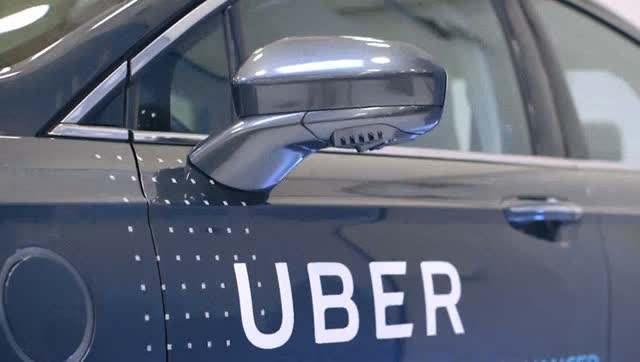 关闭无人驾驶卡车部门 优步将重心转向无人驾驶轿车