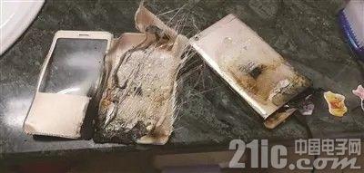 """小米手机充电自燃!为""""封口""""?官方同意赔偿但要求保密"""