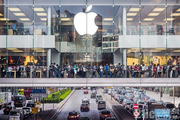 苹果将发布财报 7月31日或公布新品动向