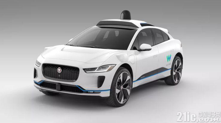 谷歌Waymo自动驾驶开始实战测试:往返接送那些在沃尔玛购物的客户
