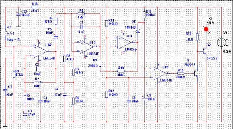 用到的电子元件,MultiSIM的元件库中没有怎么办?