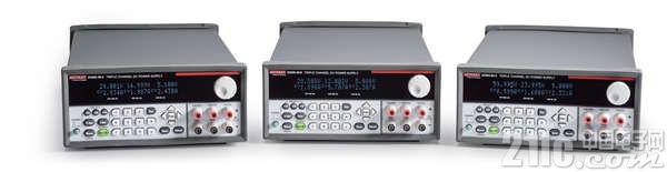 泰克提供高功率、低噪声可编程3通道电源, 实现更大灵活性和准确度