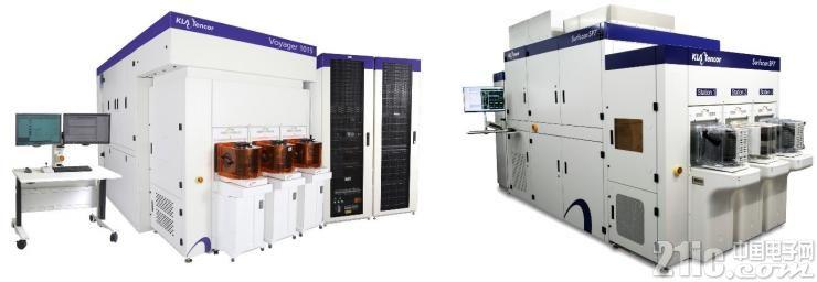 KLA-Tencor发布VoyagerTM 1015和Surfscan® SP7缺陷检测系统:  解决工艺和设备监控中的两个关键挑战