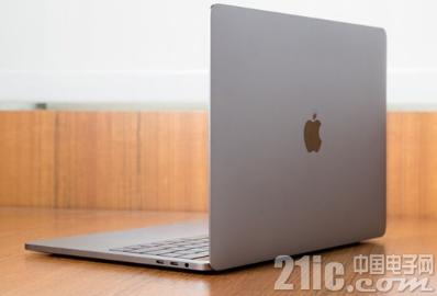 苹果更新Macbook pro !搭载第八代酷睿处理器