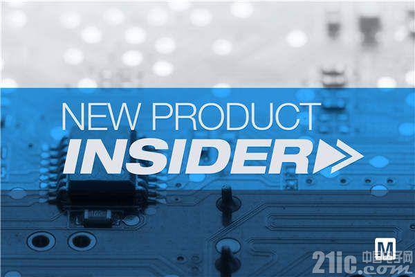 贸泽电子7月新品推荐  率先引入新品的全球分销商