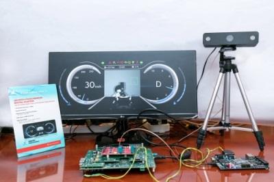 TI Jacinto™ 6 多种参考方案已经就位,可支持汽车电子产品大批量出货