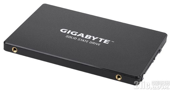 技嘉又推一款主流级固态硬盘:120/240GB可选