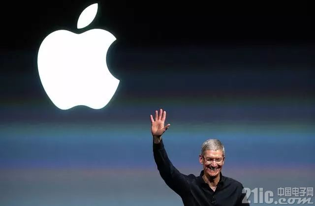 三款新iPhone售价曝光!起步价低于5000元