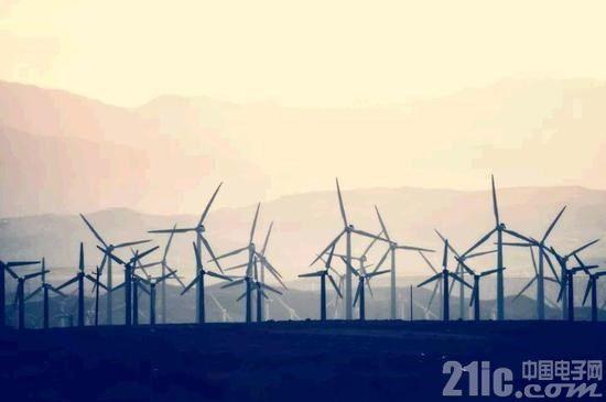 为加密货币疯狂?有人想在撒哈拉建风力发电厂挖矿