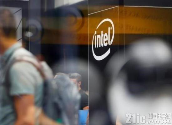 英特尔公布去年AI芯片卖了10亿美元