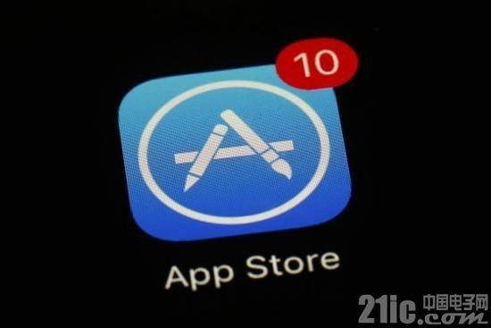 苹果谷歌应用商店抽成太高?监管机构也看不下去了!