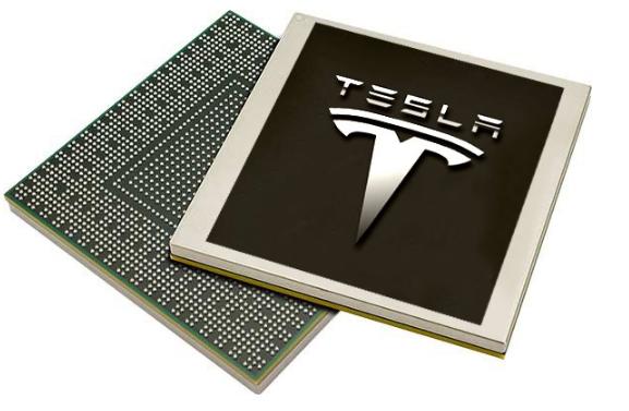 马斯克:全自动驾驶时代到来,特斯拉自主AI芯片明年问世