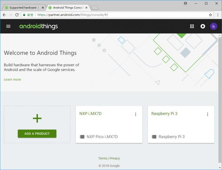 Android Things之十(最终章)——部署Android Things产品
