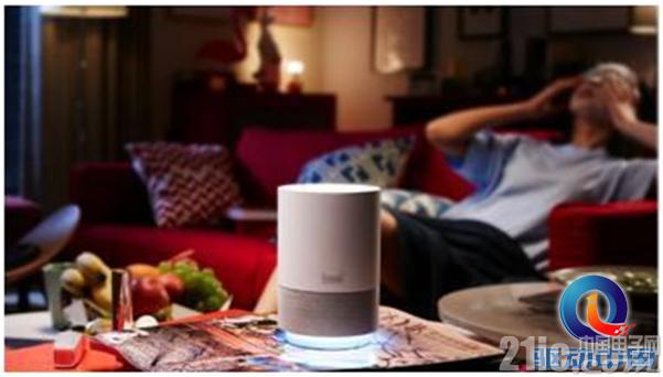谷歌超亚马逊成智能音箱第一,阿里小米价格战抢占中国市场