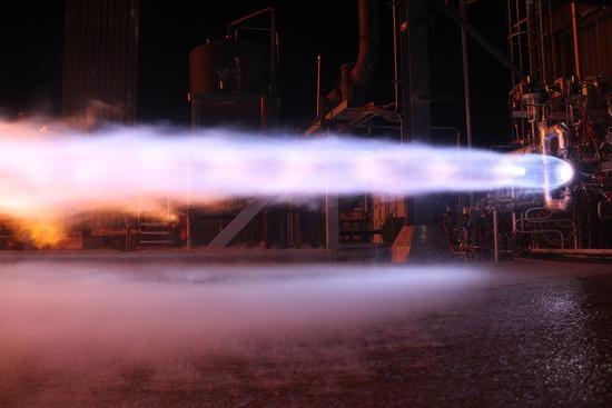"NASA与6家美国太空公司合作,开发10大""引爆点""技术"
