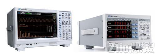 电子测量仪器带宽对测试的影响