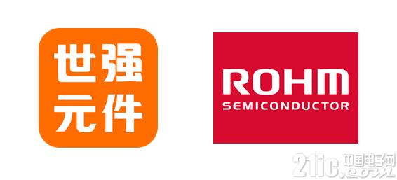 罗姆ROHM新增重磅代理商 曾连续十五年获本土十大分销商