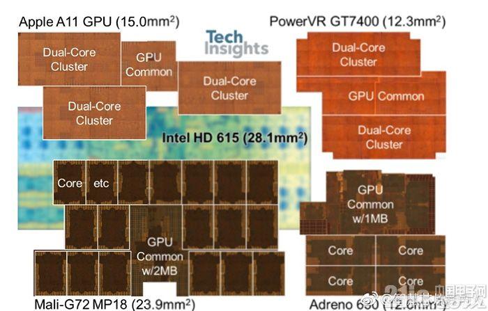 靠GPU Turbo,麒麟970虐骁龙845处理器?高通不服