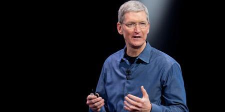 苹果评估新关税问题,库克表示后果难以预料...