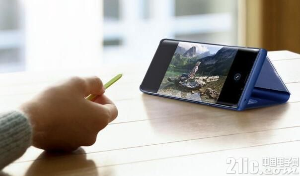 外媒盘点三星Note9的五大独特亮点,触发你的购机欲了吗?