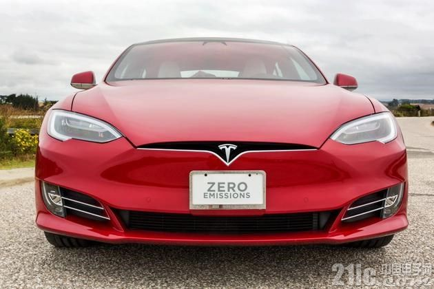 特斯拉车辆缺陷证据曝光:受损电池被安装在车辆中