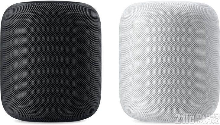 苹果HomePod音箱美国销量超过300万台 发展空间还很大