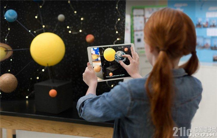 苹果教育副总裁:必须坚持终生教育 不学习要被AI淘汰