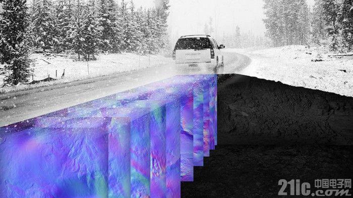保障自动驾驶安全,WaveSense将GPR用于自动驾驶导航