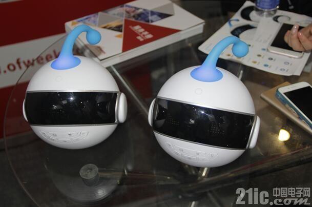 杜绝狮吼功?陪伴机器人帮助做好儿童教育