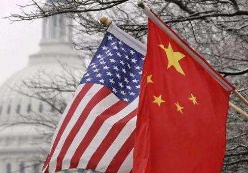 前美国国务院官员:中国技术不是美国的敌人