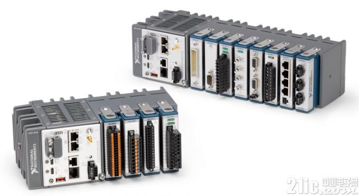 测量和控制系统融合:全新的边缘节点简化了工业物联网