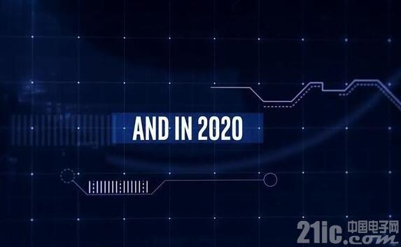 Intel给自家独显预热:2020年到来