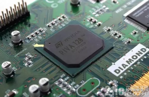 透过英伟达和AMD看显卡是如何进化的!