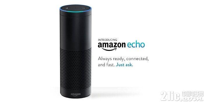 亚马逊累计售出5000万台内置Alexa的智能音箱 语音购物者寥寥无几