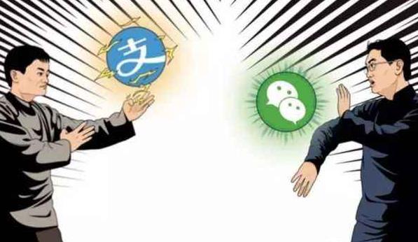 选阿里还是选腾讯?不少中国创业者面临站队抉择