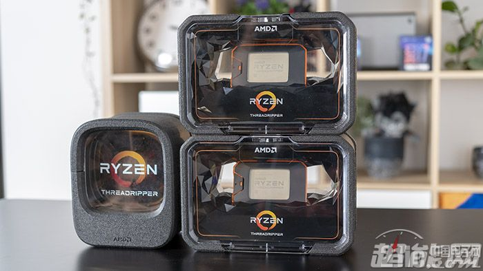 为二代让道,AMD第一代锐龙线程撕裂者大降价