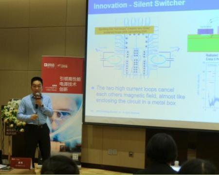 ADI梁再信:多产品细述POWER BY LINEAR究竟如何创新?