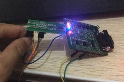 与STM8S003对位――赛元微电子SC92F7003评测