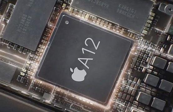 苹果A12处理器有多强?看了跑分友商都怂了