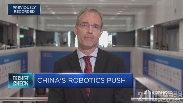 国产工业机器人想统治中国市场?太难了!