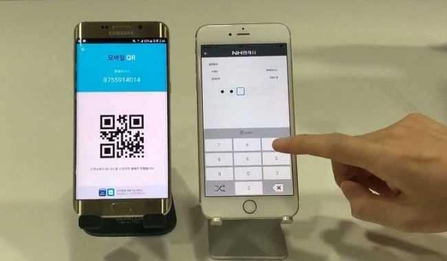 """韩国中央银行计划推出本国""""支付宝""""和""""微信支付""""服务,以降低""""社会成本"""""""