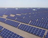 天合光能厉害了,将为欧洲最大光伏电站供应组件