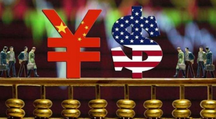 今日午间,中美发生了件涉及320亿美元的大事