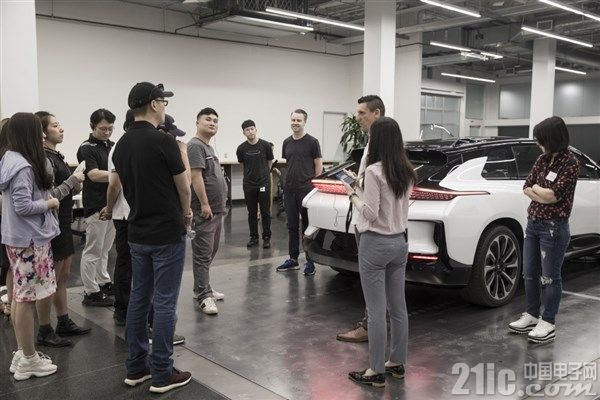 FF91第一辆试产车完成!明年Q1交付第一批,售价或高达30万美元!