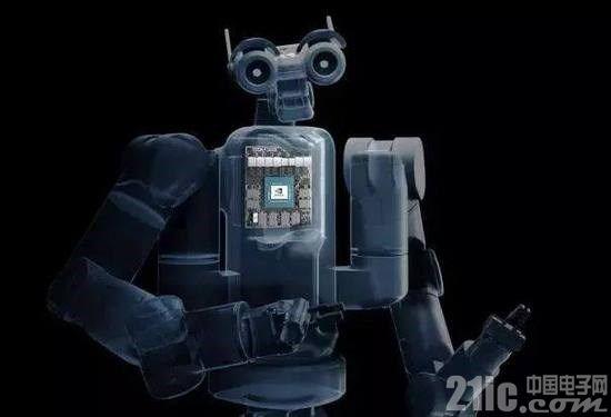 性能彪悍!英伟达展示机器人芯片etson Xavier:提供每秒30万亿次操作