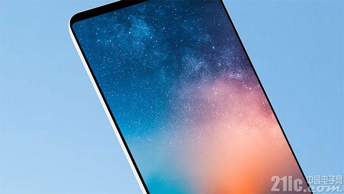 富士康希望打进苹果iPhone手机的面板供应链,已量产OLED面板