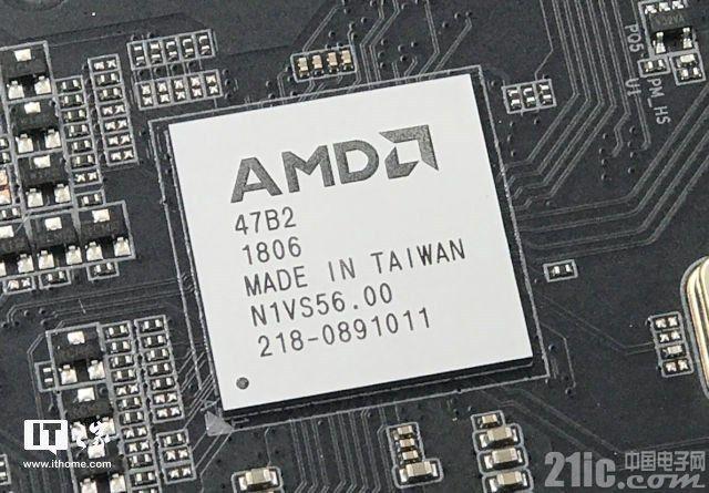 AMD发布主流级B450主板平台,新增Precision Boost Overdrive及Store MI技术
