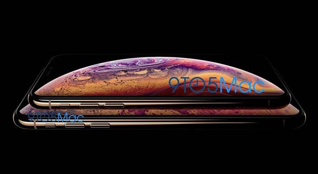 苹果新机代号iPhone XS,全新功能与惊艳配色