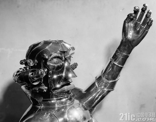 人工智能会不会有意识取决于我们是否愿意!
